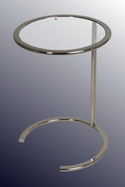 Salontisch weiss rund full size of salontisch rund for Salontisch glas